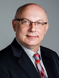 Antoni Słomiany President of the Management Board